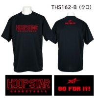 フープスター Tシャツ THS162
