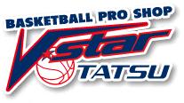 BASKETBALL PRO SHOP V☆STAR TATSU